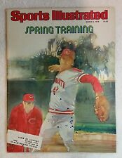 Sports Illustrated March 5, 1979; Spring Training - RARE FIND!!