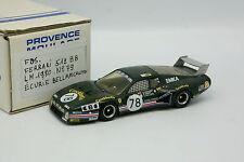 FDS 1/43 - Ferrari 512 BB Bellancauto Le Mans 1980 N°79
