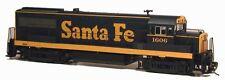 Gauge H0 - Diesel locomotive GE U25B Santa Fe 23831 NEU