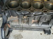 Vauxhall 1.4 B14XE bare cylinder block part no 55597730