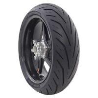 Avon Storm 3D X-M Rear Motorcycle Tyre 180/55ZR17 73W AV66 New 4220011