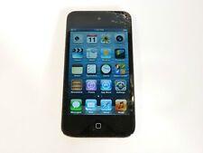 Apple iPod Touch 4th Generation Black (32 GB)  V1