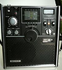 Récepteur multibandes Sony ICF 5800L