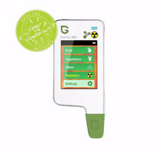 ECO-V 5 The unique portable 3-in-1 nitrate, water hardness detector Greentest