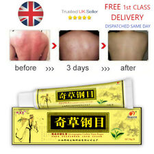 Eczema Psoriasis Cream SAME DAY DISPATCH FROM UK 1st CLASS