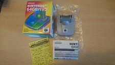 Accessoire Nintendo 64 N64 GB PACK complet en boite