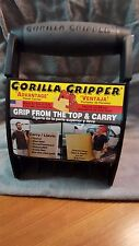 "Gorilla Gripper ""Advantage"" 44015 GP (General Purpose) Panel Carrier System  NEW"