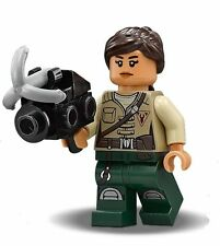 LEGO STAR WARS Kordi MINIFIG new from Lego set 75186 The Arrowhead