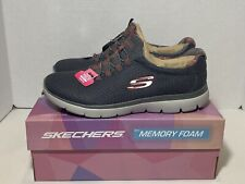 Women's Skechers Memory Foam Summits-Alpine View Size US 8