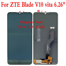 "Original New For ZTE Blade V10 vita 6.26"" LCD Display Touch Screen Digitizer"