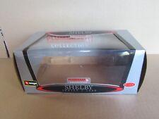 776G Boite Vide Carton pour Burago Shelby Series 1 1999 1:24
