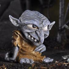 Miniature Fairy Garden Snert the Troll  Dollhouse Faerie  GO 17315