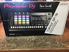 BRAND NEW Pioneer DJ TORAIZ SP-16 Professional Sampler
