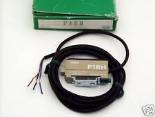 Takex Seeka F1RH 12-24vdc High Power, High Speed Sensor