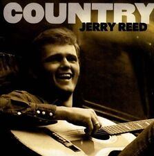 """JERRY REED, CD """"COUNTRY"""" NEW SEALED"""