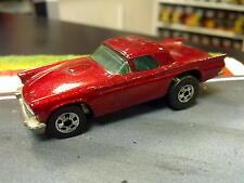 Hot Wheels 57 T-Bird rood