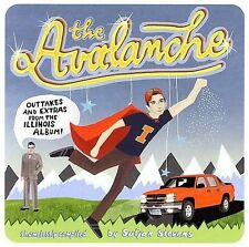 The Avalanche: Outtakes & Extras from the Illinois Album by Sufjan Stevens (CD, Jul-2006, Asthmatic Kitty)