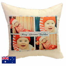 Christmas Square Decorative Cushions & Pillows