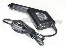 Super Power Supply® DC Laptop Car Charger with USB Acer Aspire One AO751h