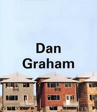 Dan Graham (Contemporary Artists (Phaidon))