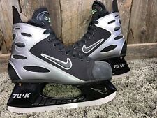 Nike Zoom Air Skates Adult 9 TUUK Excellent Condition!