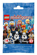 NEW LEGO - MINIFIGURES DISNEY SERIES 2 - 71024