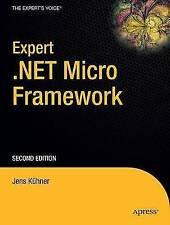 Expert .NET Micro Framework by Jens Kuhner (Paperback, 2009)