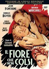 Il Fiore Che Non Colsi DVD A & R PRODUCTIONS