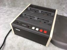 Sony CCP-1300 16x High-Speed 1x3 Cassette Master Duplicator