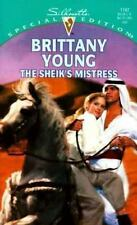 Sheik's Mistress by Young, Brittany