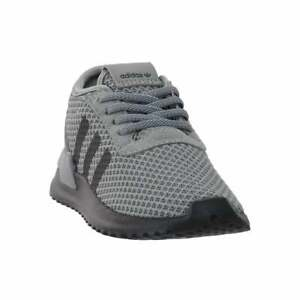 adidas U_Path X El  Toddler Boys  Sneakers Shoes Casual   - Grey - Size 4 M