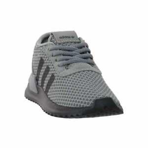 adidas U_Path X El  Toddler Boys  Sneakers Shoes Casual   - Grey - Size 4 M