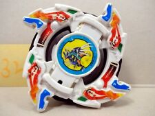 Beyblade A-69 Dragoon V2  Magne Weight Disk VER TAKARA Used RARE