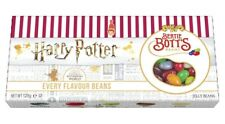 Jelly Belly Harry Potter Bertie Botts Every Flavour Beans 125g Gift Box