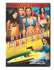 Wild Things: Foursome [New DVD] Ac-3/Dolby Digital, Dolby, Subtitled, Widescre