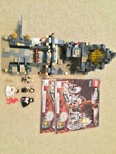 100% COMPLETE LEGO Prince of Persia 7572 Quest Against Time + Instructions