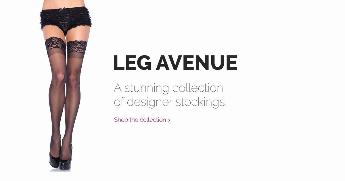 Stockings Pro Shop