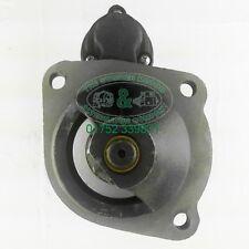 Perkins 12 V 3.2 Kw Motor De Arranque str60617