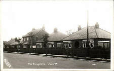 Flixton photo. The Bungalows, Irlam Road # 133 by JH.Smith, Post Office, Flixton