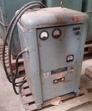 Westinghouse DC Arc Welder Industrial Welding Equipment Type RCP Vintage