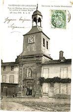 CPA  Varenesse-En-Argonne - Tour de l'Horloge devant laquelle fut ... (178021)