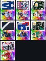 2020 Topps Bunt Color Splash Rainbow Relic Super Rare Shop [DIGITAL]