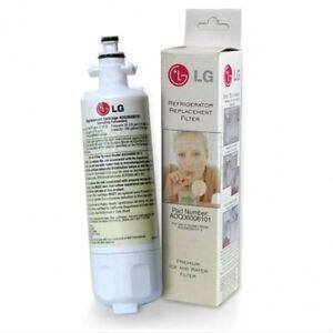 Originale Lg Filtro Acqua LT700P ADQ36006101 ADQ36006102 Lg Grundig E Lamona (2