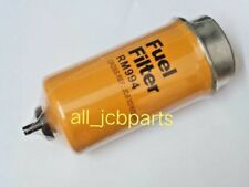 Jcb Spare Parts Fuel Water Separator Filter Part No. 32/925994