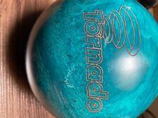 Ebonite 13 lb Tornado Bowling Ball Used