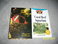 Saltwater Aqua