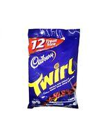Cadbury Medium Bag Twirl 180g