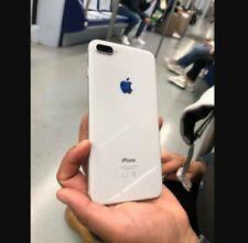 White Apple iPhone 8 Plus 64 GB Unlocked Ricondizionato Grade A