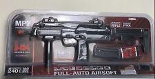 Airsoft MP7 HK AEG