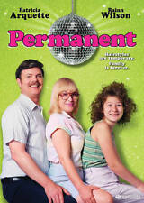 PERMANENT (DVD) With Slip Cover